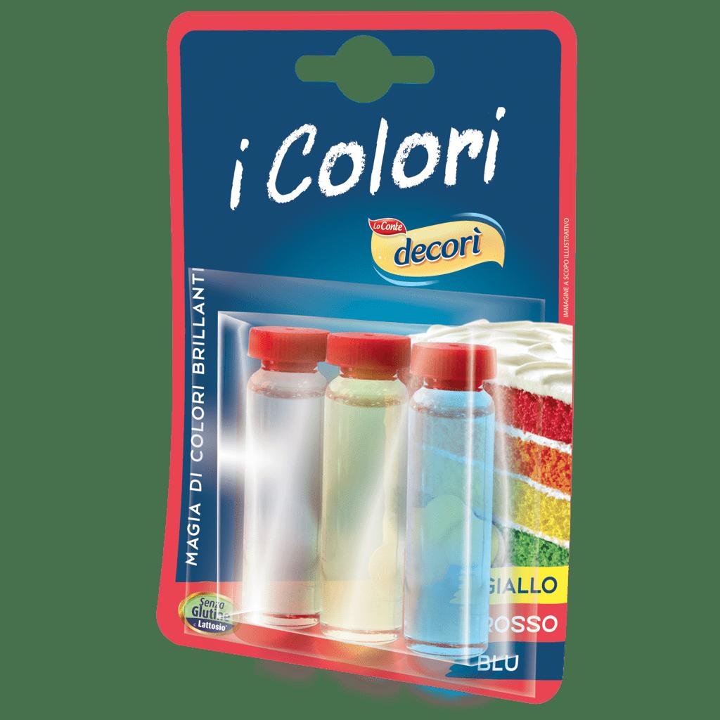 Magia di colori