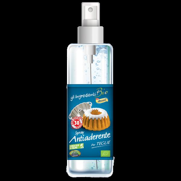 immagine Spray antiaderente