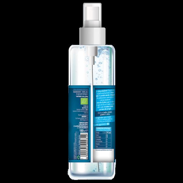 Spray antiaderente - RETRO