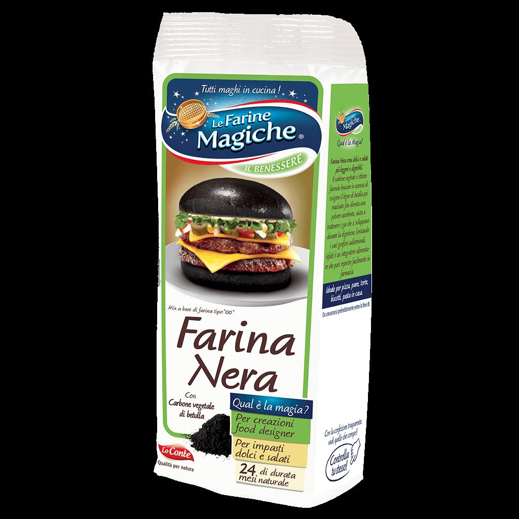 Farina Nera