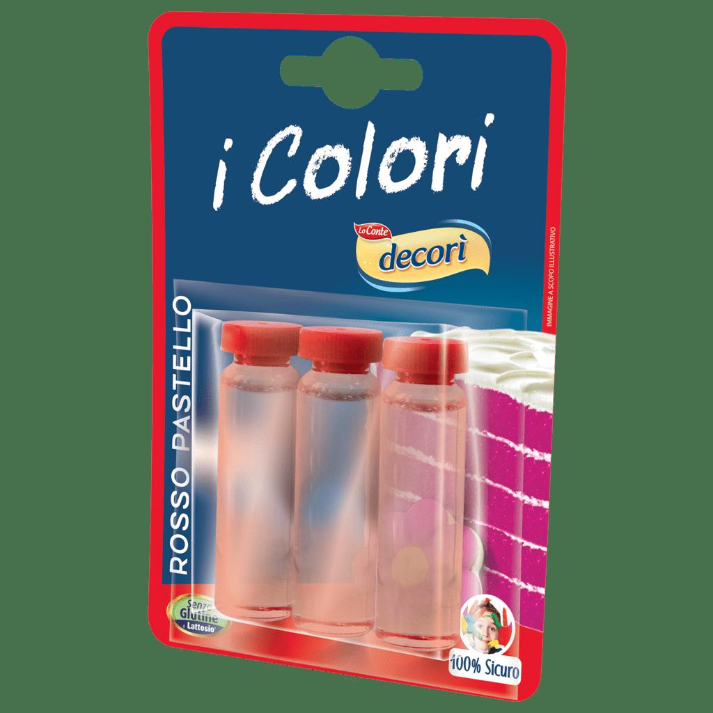 Colori liquidi