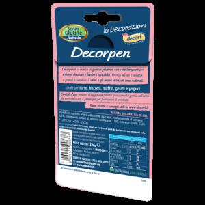 Decorpen - RETRO