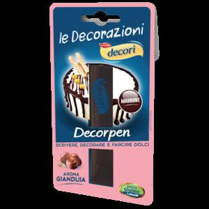 Decorpen marrone