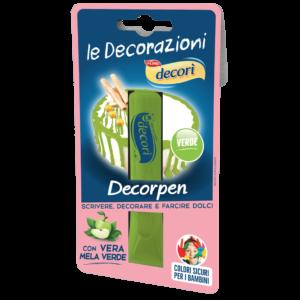 Decorpen verde