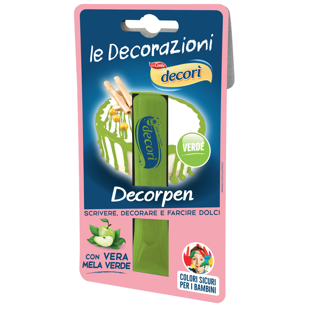 Decorpen