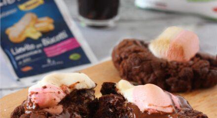 Biscotti alla cioccolata calda