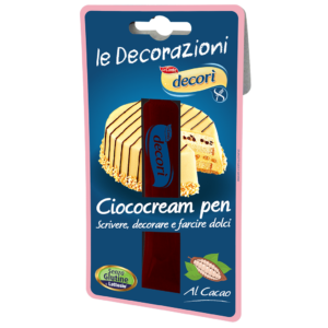 Ciococream pen decorì