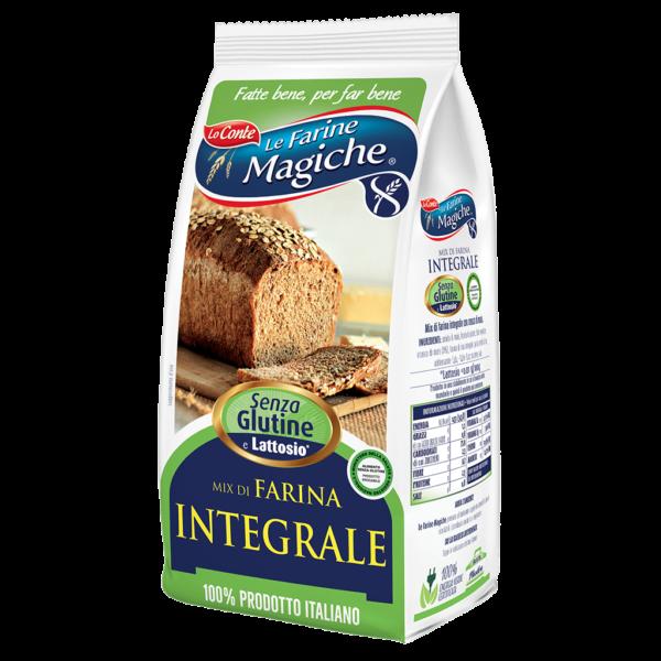 Integrale Senza Glutine