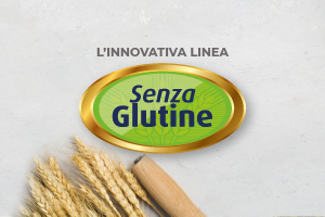 Linea Senza Glutine
